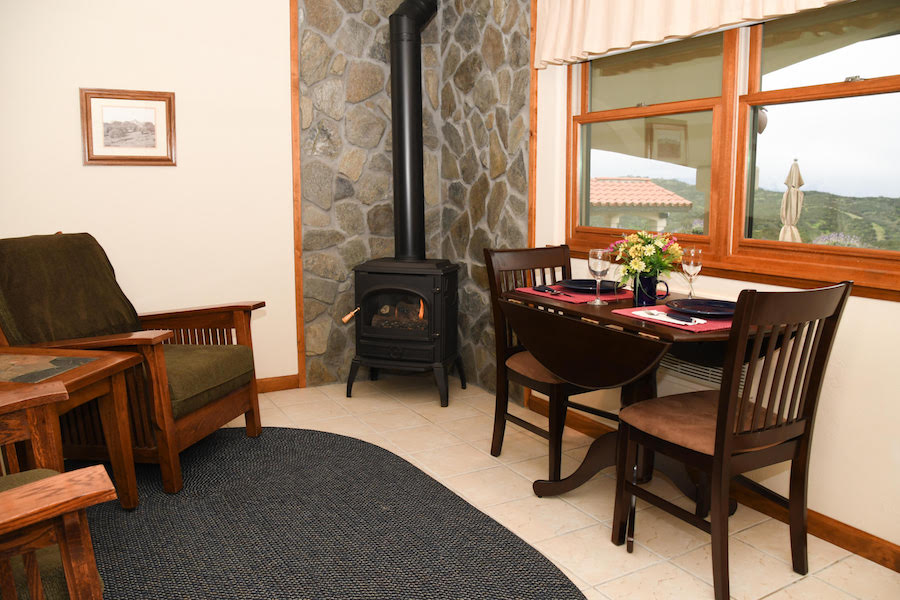 Chaparral Room